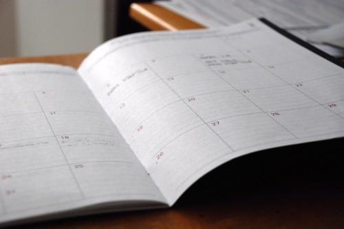 Изготовление ежедневников